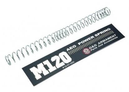 Mola G&Gpara AEG Airsoft M120