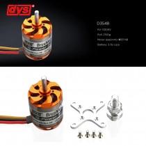 Motor Eletrico D3548 1100kv 3-5S 2.1kg empuxo