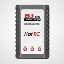 Carregador de bateria Lipo Imax B3 2s 7.4v e 3s 11.1v