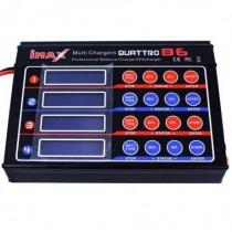 IMAX QUATTRO B6 Balanciador Carregador/Descarregador 4 em 1