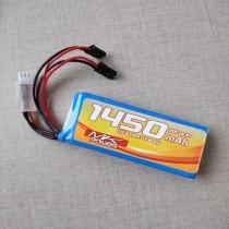 Bateria LiFe 1450mAh 6.6V 20C MK Power