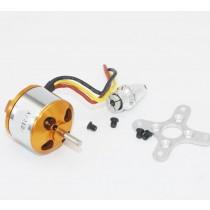 Motor Eletrico A2212-6T 1400kv
