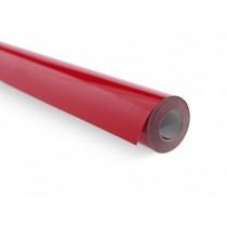 Monokote/Chinakote 101 Vermelho carmine 0,64x0,5mt